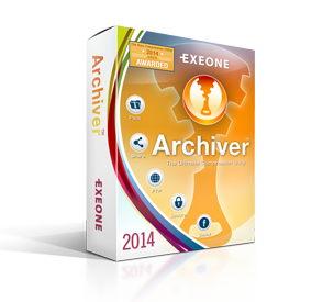 Archiver 2014