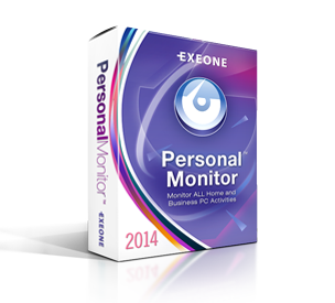 Personal Monitor 2014
